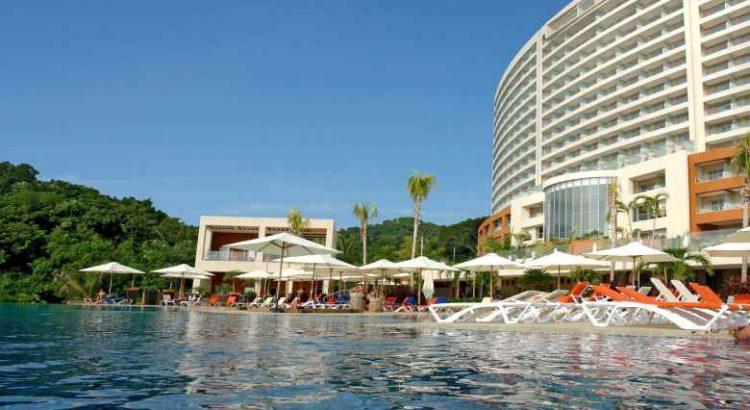 Hotel Azul Ixtapa Grand. Fotos, Videos, Comentarios, Paquetes, Ofertas, Promociones