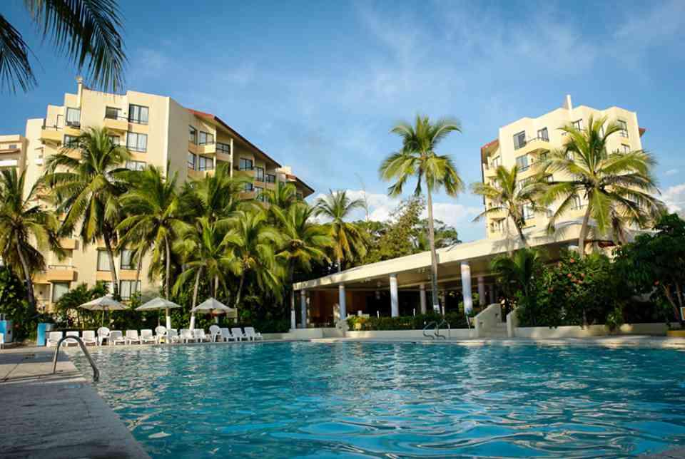 Hoteles En El Centro De Ixtapa