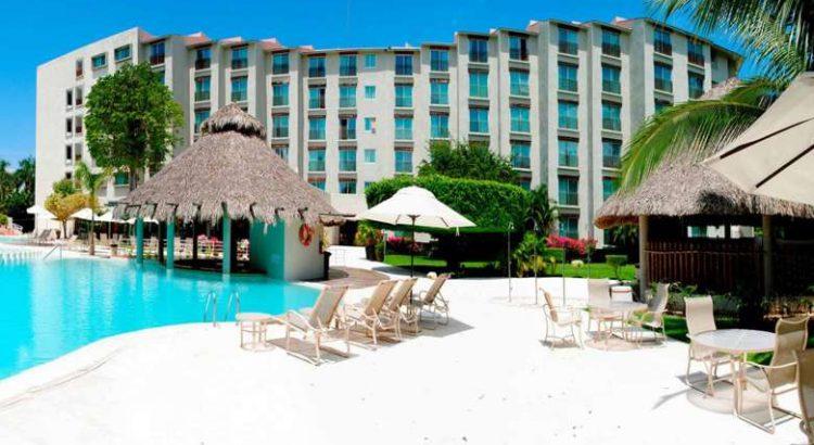 Hotel Gamma de Fiesta Inn Ixtapa. Fotos, Videos, Comentarios, Paquetes, Ofertas, Promociones