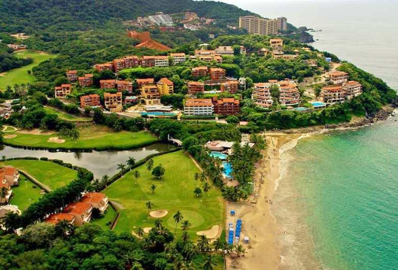 Hotel Pacífica Resort Ixtapa. Fotos, Videos, Comentarios, Paquetes, Ofertas, Promociones