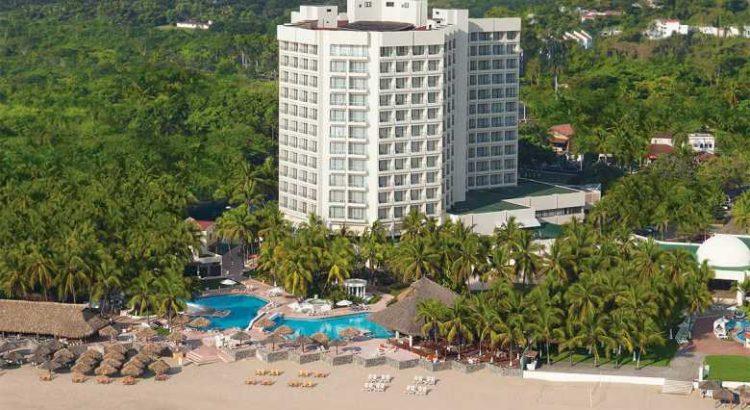 Hotel Sunscape Dorado Pacífico Ixtapa. Fotos, Videos, Comentarios, Paquetes, Ofertas, Promociones