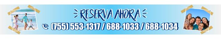 ACA RESERVAS IXTAPA. Agencia de Viajes Mayorista en Ixtapa Zihuatanejo